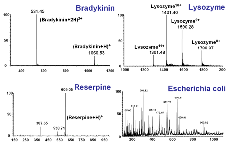 ionization methods in mass spectrometry pdf